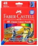 FABER CASTEL 48W PENSIL WARNA