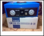 ICHIBAN CASH BOX IB20 (30X20X12)