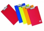 BANTEX-CLIPBOARD FC WITH COVER 4211