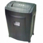 PAPER SHREDDER SECURE MAXI 15A CC