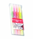 STAE 3682-S WP4 HIGHLIGHTER 4PCS