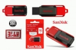 FLASH DISC SANDISK 16GB CRUZER SWITCH CZ52
