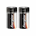 ENERGIZER ALKALINE E93 SIZE C TANGGUNG 2PCS