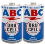 ABC BIRU B 2PCS