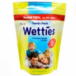 WETTIES RF 90LBRTISSU BASAH