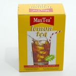 LEMON TEA MAX TEA 5X25GR