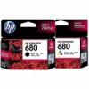 HP 680  medium