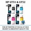 HP GT 51 52  medium