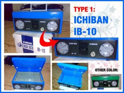 ICHIBAN IB10  large