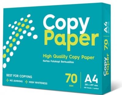 copy paper A41  large
