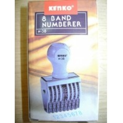 large2 CAP STEMPEL NUMBER 2