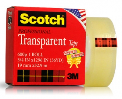 large2 scotch tape 600 transparent
