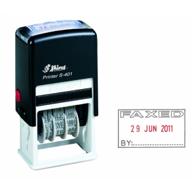 stamp faxed 403  large