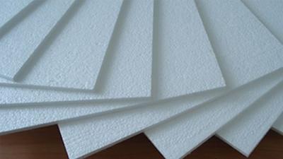 styrofoam lembaran  large